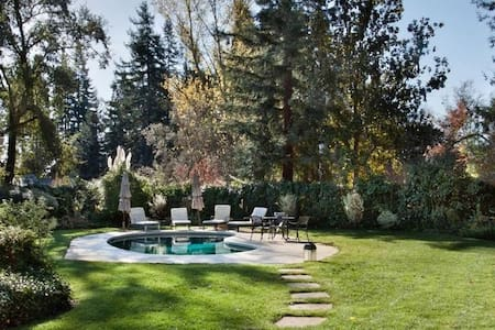 ★Sonoma Valley Wine Country Retreat★ - Kenwood - House