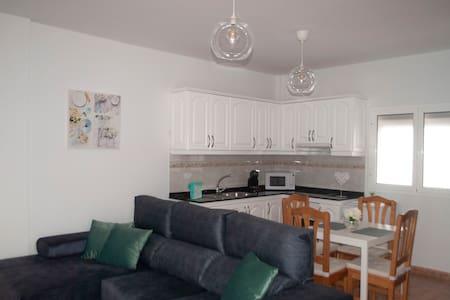 SunBeach Melenara apartamento a 5 minutos de playa
