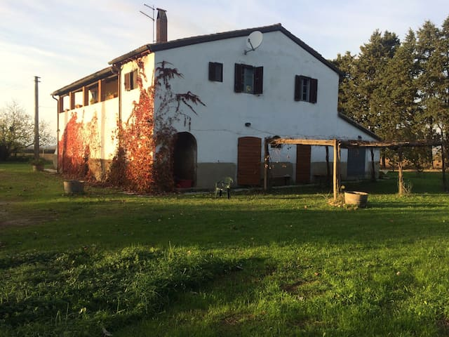 Beautiful farm in Maremma Toscana - Roccastrada - Villa