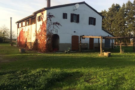 Beautiful farm in Maremma Toscana - Roccastrada - Villa