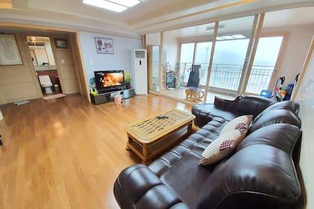 long-term rental house