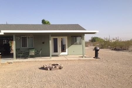 Casita near Colorado River - Big River - 独立屋