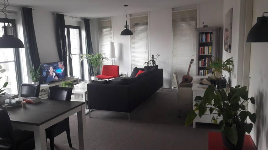 Nijmegen, historical city centre - Nijmegen - Apartament