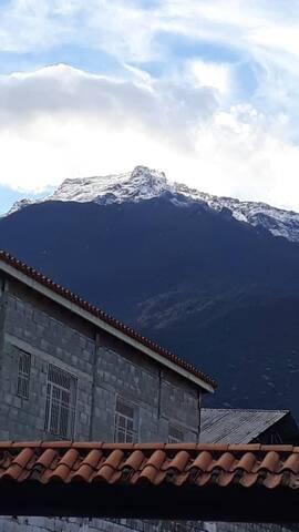 CONFORTABLE QUINTA EN SAN RAFAEL DE TABAY