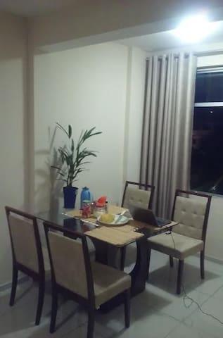 Apartamento Rio vermelho - Salvador - Appartamento