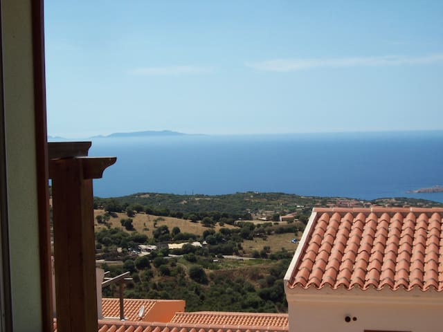 Appartamento vista mare di Sardegna - Trinità d'Agultu e Vignola