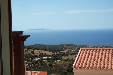 Appartamento vista mare di Sardegna - Trinità d'Agultu e Vignola - 아파트
