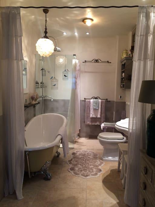 Ваша ванная комната.