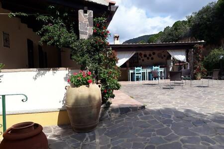 Villa milly