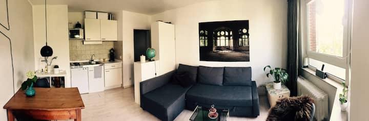 Gemütliches Appartement im Herzen von Münster