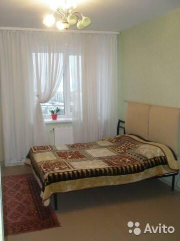 Квартира в высотном доме - Izhevsk - Apartment