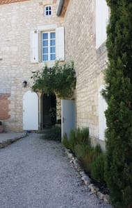 Bastide - Bed and Breakfast - Villeneuve-sur-Vère
