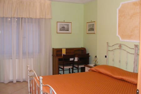 Veradomus B&B - Villamaina - Bed & Breakfast
