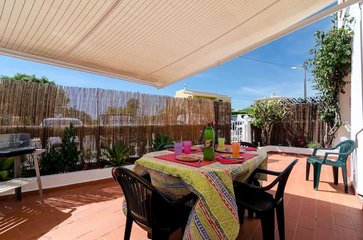V3 Ferragudo Beach Villa - Ferragudo - Huis