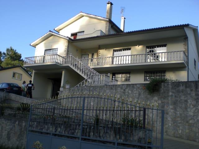 maison a la campangne - Leiria - Hus