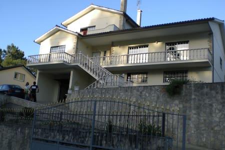 maison a la campangne - Ház