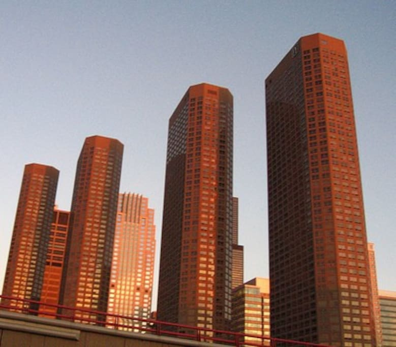Presidential Towers (4)
