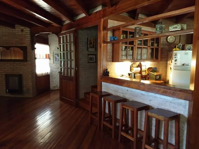 """Casa Quinta en """"Los Cardales Country Club"""""""
