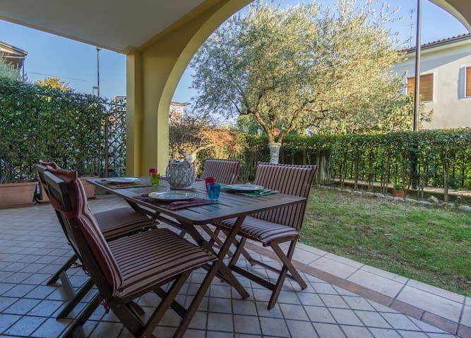 Casa Riello - Padenghe Sul Garda - Apartment