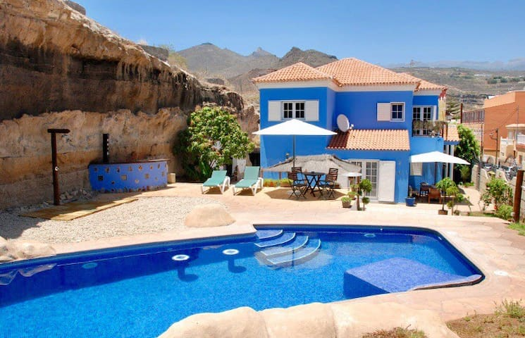 Bed & Breakfast Tenerife 3