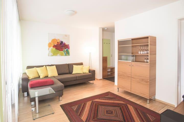 "Charming 2 rooms apartment ""Bonita"" in Feldkirch"
