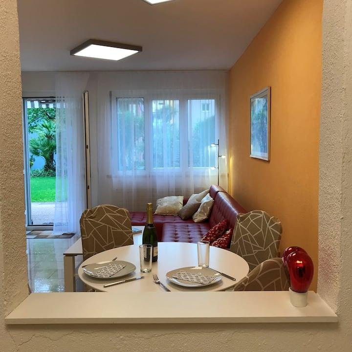 Ascona: Condominio Principessa