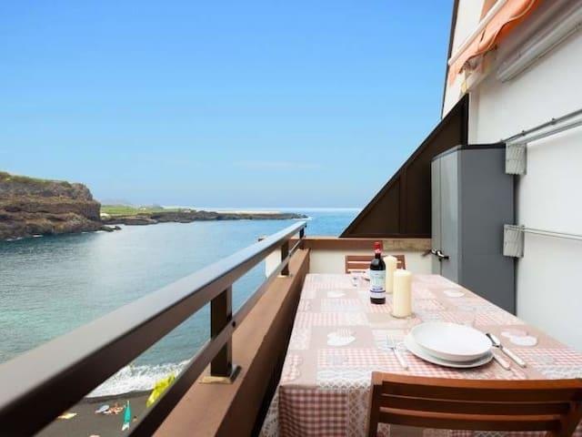 Ferienwohnung/App. für 4 Gäste mit 43m² in Playa de San Marcos (120974)