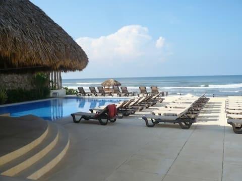 Moderno, cómodo y con súper Club de Playa