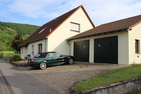 Ferienwohung Familie Benz