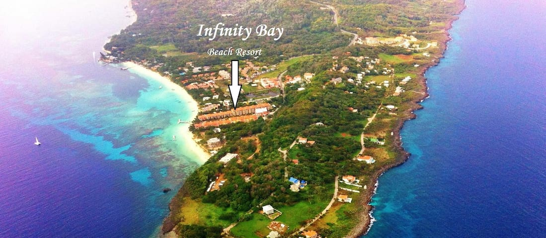 Your Roatan paradise is HERE!