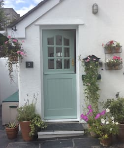 Kings Arms Cottage B&B Double Room Kingsbridge - Kingsbridge - Bed & Breakfast