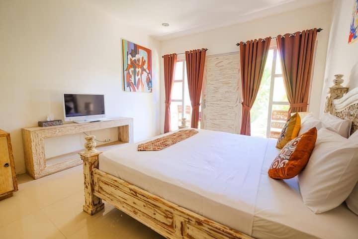 Gili Amor Boutique Resort - Premier double room 1