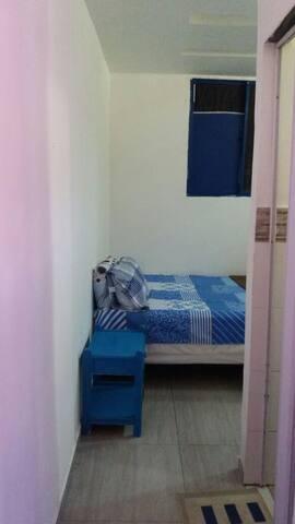 Hostel da Paz