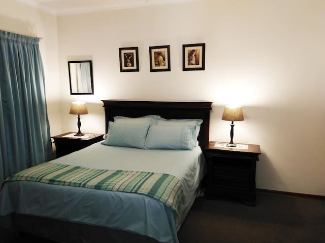 Comfortable  accommodation, Potchefstroom