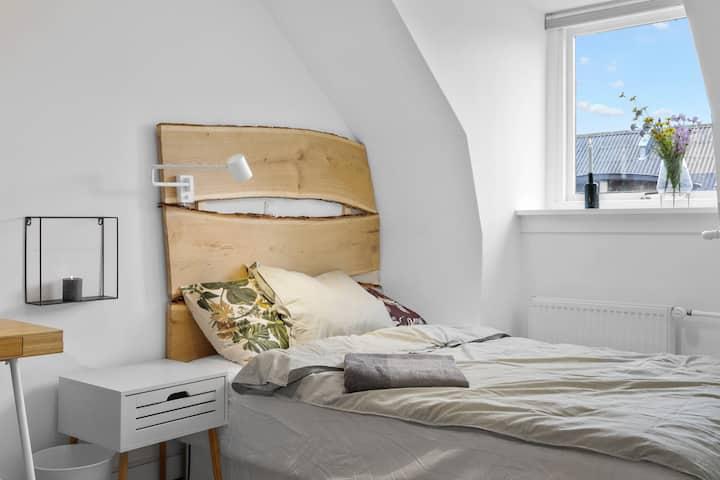 Cozy new home in Copenhagen!