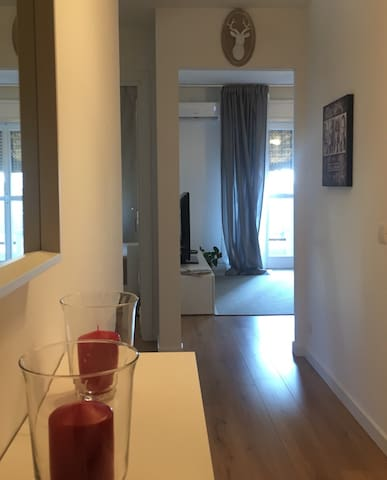 Apartment Alpha - Sacile