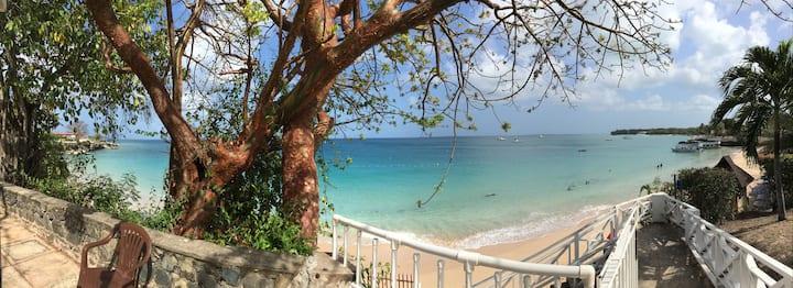 Modern   Convenient   Steps From Beach   Peaceful