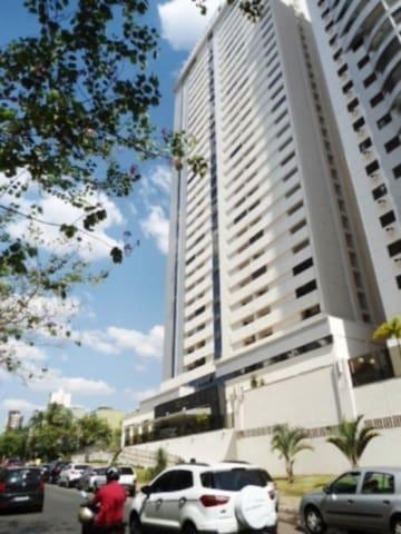 flat em goiania setor bueno - Goiânia - Apartment