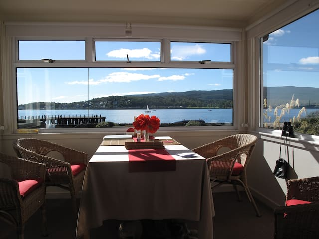 Charming self-catering holiday cottage in Argyll