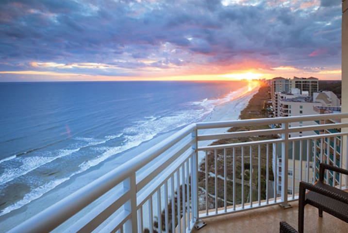Wyndham Ocean Blvd  - 2BR DLX - 3Nights