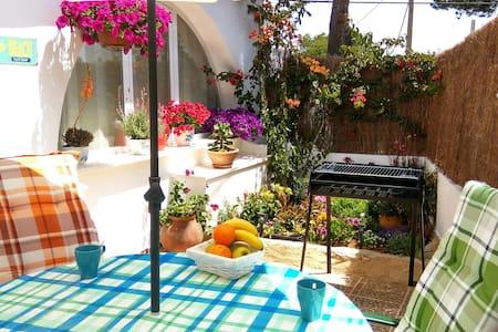 Lovely groundfloor flat in Cala Dor - Santanyí - Byt