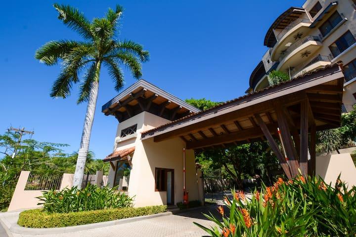 Hermosa Del Mar 6A Penthouse Luxury - Playa Hermosa