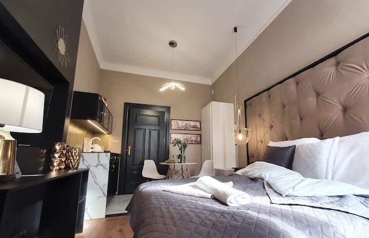 DK Premium Apartamenty Śródmieście Nr 4