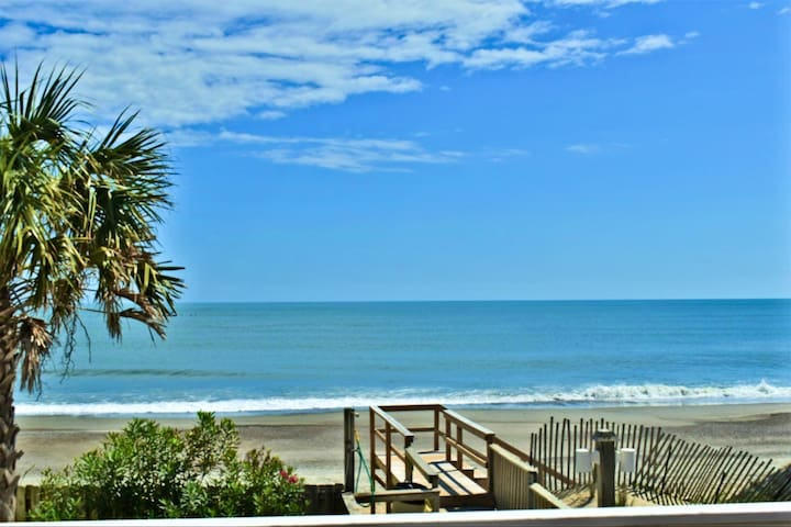 Haven by the Sea - New Listing