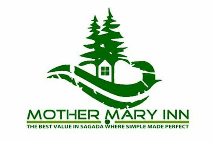 Mother Mary Inn - Sagada Your home away from home.