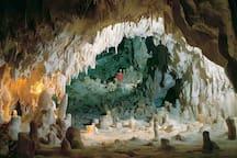 Grotta di monte Cucco