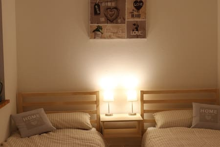 Apartment Little Bavaria - Seeg - Hozzáépített otthon