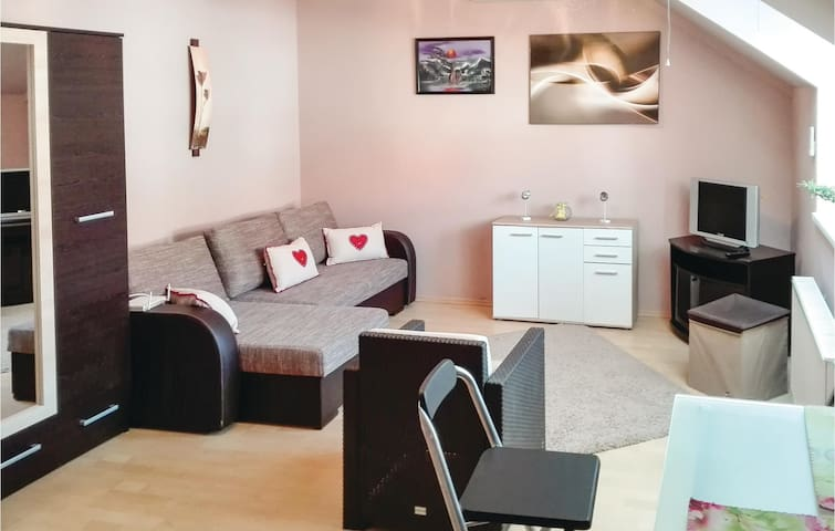 Holiday apartment with 1 bedroom on 45m² in Hajdúszoboszló