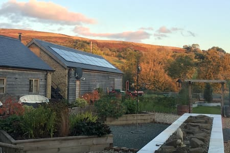 The Loft, Abdon Ramblers Retreat Ltd