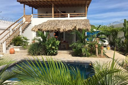 Tropical house in Margarita - San Antonio Sur - 단독주택